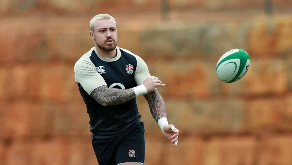 "Jones has labelled Jack Nowell a ""street-fighter""."