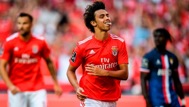 Joao Felix: The next Ronaldo?