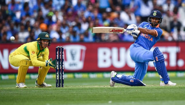 India vs south africa second t20 date