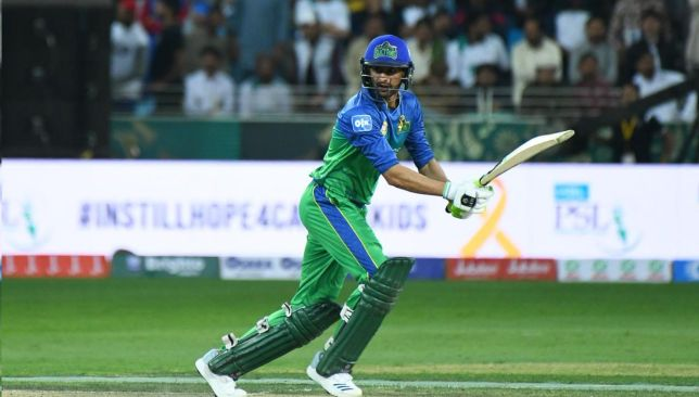 Multan Sultans defeat Islamabad United by 5 wickets in the 4th match of PSL 4