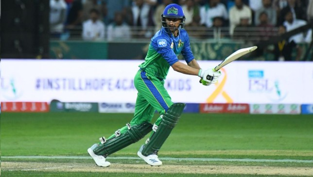 PSL 2019 Live Score: Today's match between Islamabad United