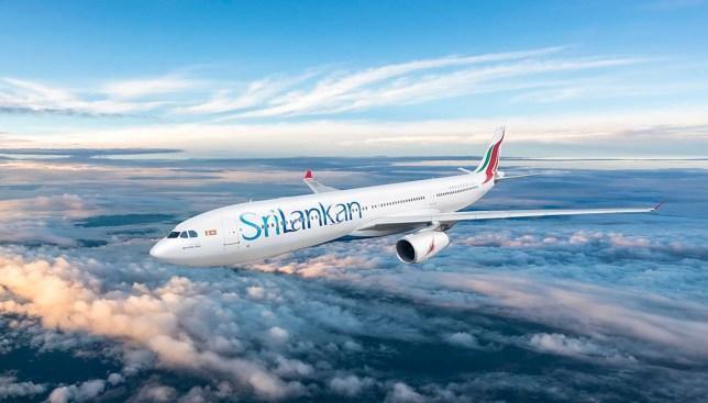 SriLankan Airlines (1)