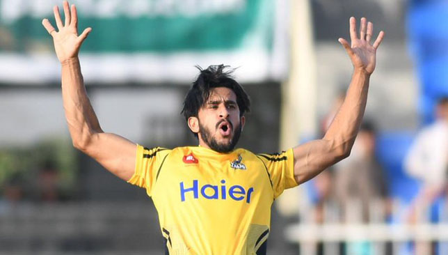 9e336f235d5 PSL 2019  Peshawar s Hasan Ali sparks Multan collapse before Pollard seals  the deal