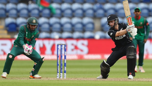 Bangladesh have never won an ODI series in New Zealand.