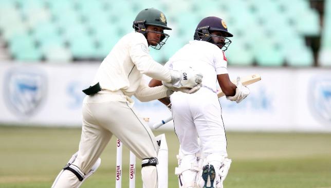 Kusal Perera top-scored for Sri Lanka with 51.