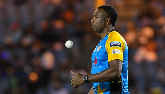 Pollard is a proven T20 match-winner on his day.