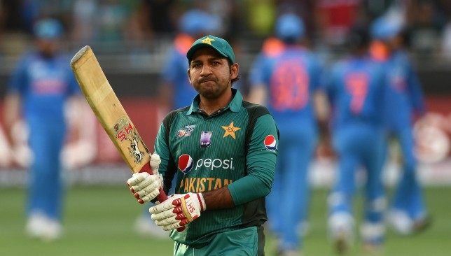 Sarfraz Ahmed has been confirmed to lead Pakistan at the World Cup.