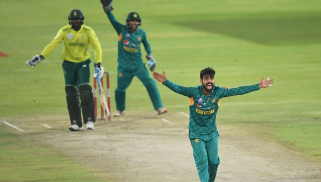 Shadab's stock continues to rise.