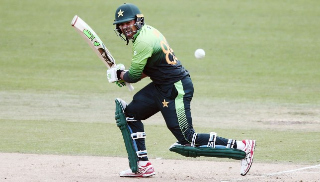 Players like Haris Sohail could be up for grabs.