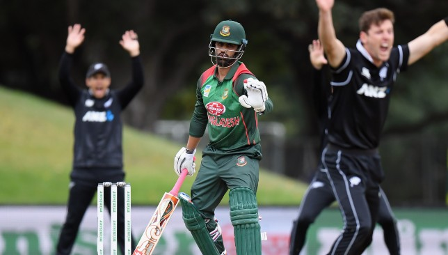 Tamim has failed to fire in the two matches so far.