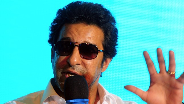 Akram has credited the PSL for Pakistan's resurgence.