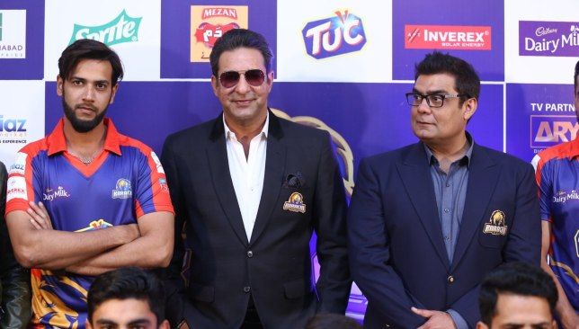 PSL 2019 Team Profile: Karachi Kings banking on batting