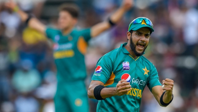 PCB announces T20I squad for England and West Indies tours