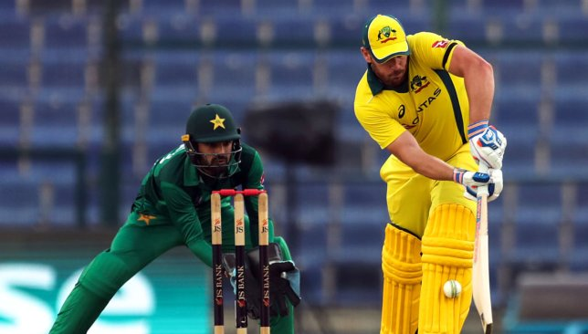 Pakistan v Australia fourth ODI LIVE: Ball-by-ball commentary of all