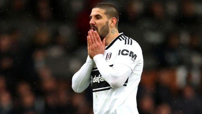 Mitrovic should fire in the Championship.