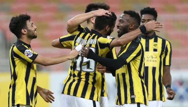 b40f72a07 Saudi Professional League  Al Ittihad should look to their own for  relegation solution