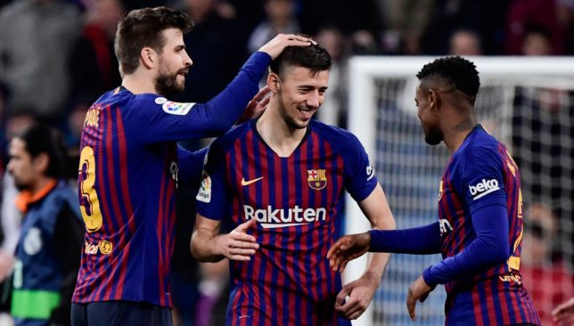 Barcelona's new effective way to play can help them in Champions League