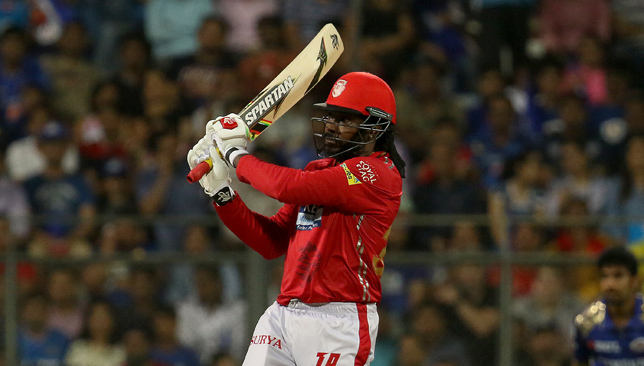 Chris Gayle will have a point to prove. Image: BCCI/SPORTZPICS