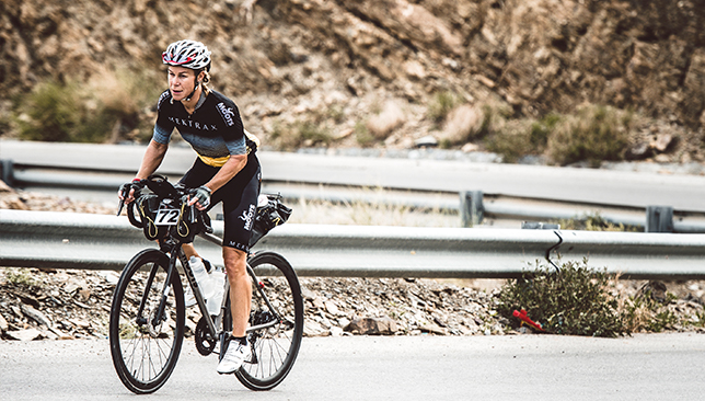 © BikingMan Oman