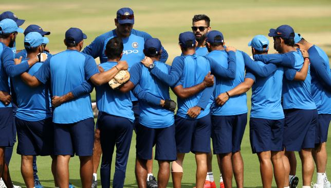 Kohli feels there is only one spot left to discuss in the ODI squad.