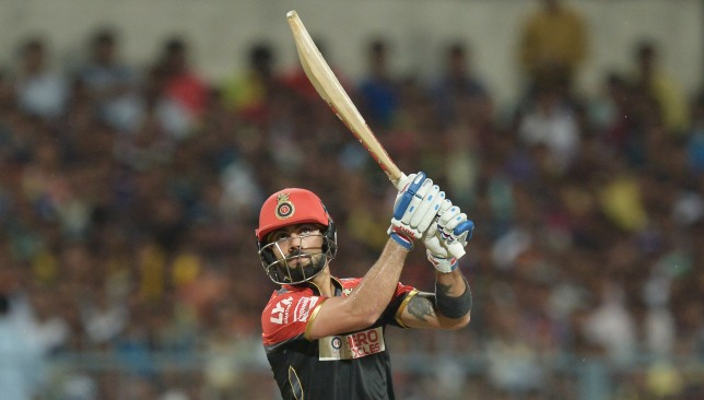 Kohli will look to end RCB's title wait.