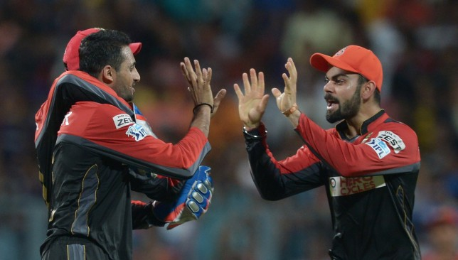 Kohli is yet to deliver an IPL title for Bangalore.