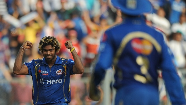 Malinga is back in the IPL.