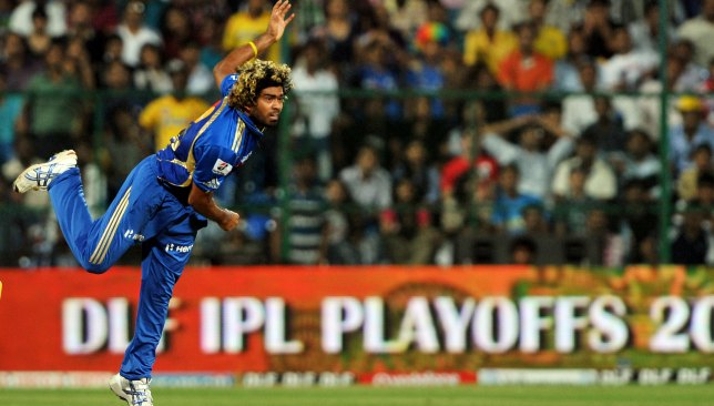Malinga is the all-time leading wicket-taker in IPL history.