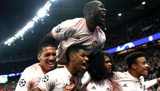 Man United (1)