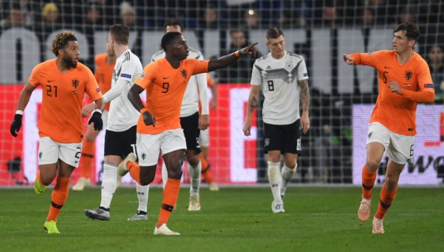 Netherlands have impressed against Germany in recent times.