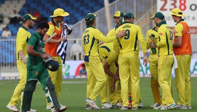 Pakistan's batsmen will need to be more aggressive.