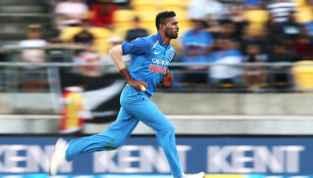 Pandya is arguably India's most valuable player.