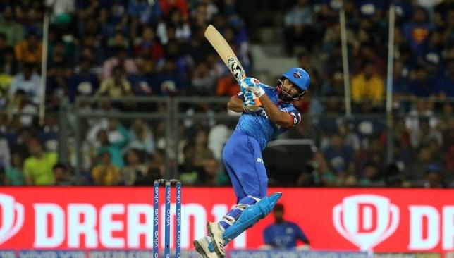 Delhi Capitals v Mumbai Indians LIVE: Mumbai win toss and