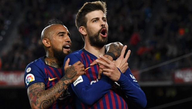 7d4994544 Barcelona news  Barcelona could sport a Catalonia-inspired fourth ...