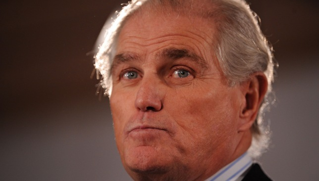 Ex-Real president Ramon Calderon has warned the club against re-appointing Jose Mourinho.