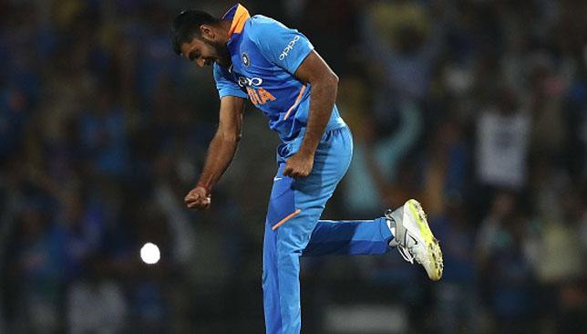 Vijay Shankar was brilliant with bat and ball for India.