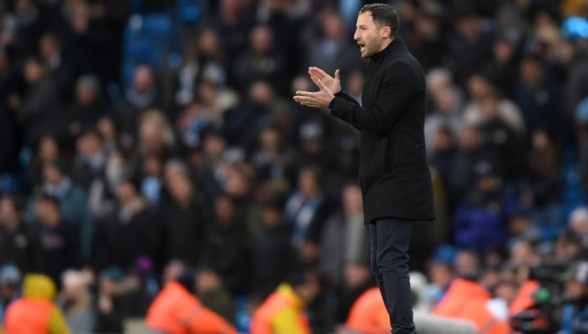 Domenico Tedesco and Schalke sunk after a memorable 2017/18 campaign.