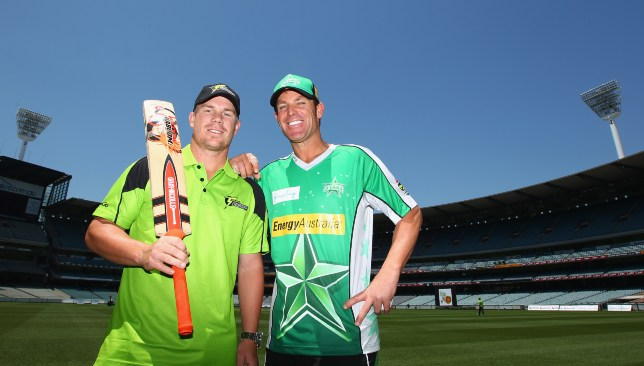 Warne is backing Warner to light up the 2019 World Cup.