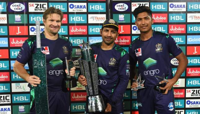 368d8d08f6 PSL 2019: Resoundingly successful edition brings the promise of more for  Pakistan cricket
