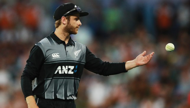Kane Williamson was excellent for Hyderabad in 2018.