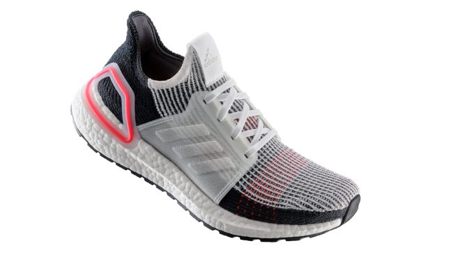 Step into Spring with with Adidas Ultraboost Article