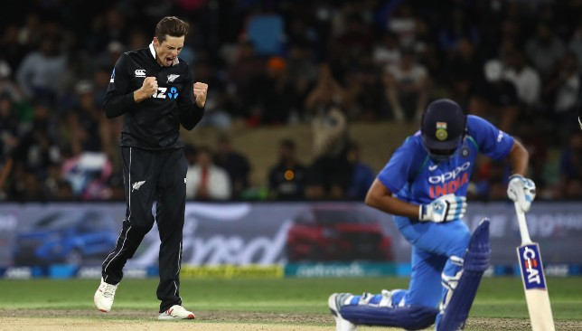 Santner will play a key role for Chennai Super Kings.