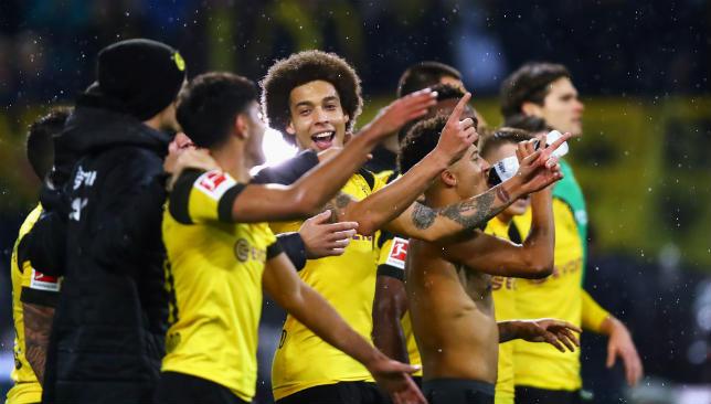 Bundesliga news: Der Klassiker is a must-win game for