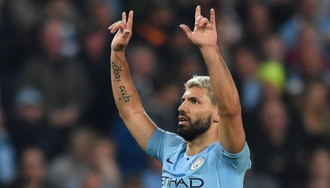 City will be in the driving seat for the title should they defeat their Manchester rivals.