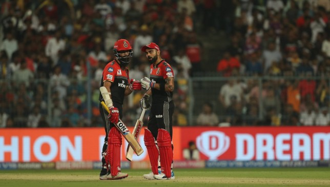 As fluent a fifty as they come from Moeen. Image -@IPL/Twitter.