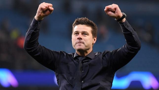 Premier League news: Daniel Levy to give Tottenham manager Mauricio