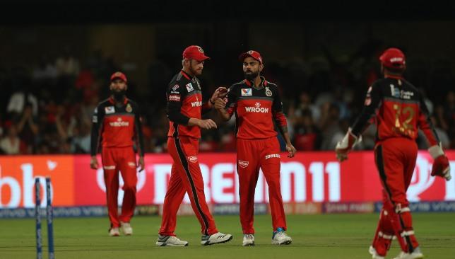 IPL 2019 Live Score: Today's match between Mumbai Indians vs