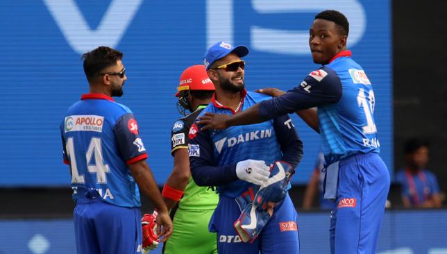IPL 2019: RCB crash to sixth straight defeat as Kagiso