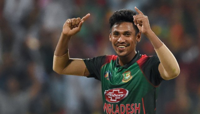 Mustafizur will be crucial to Bangladesh's World Cup hopes.