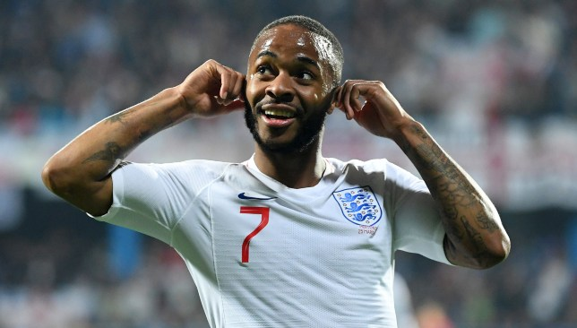 Sterling has been praised for his outspoken views on racism.